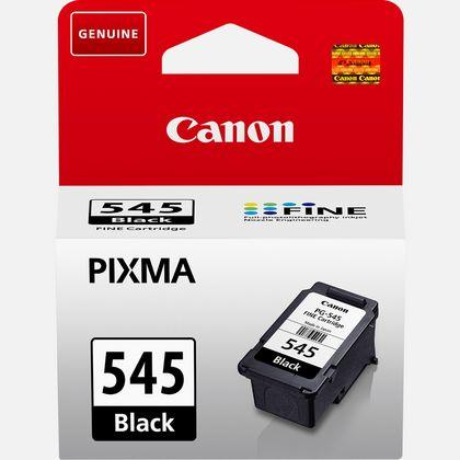 Immagine di Cartuccia d'inchiostro nero Canon PG-545