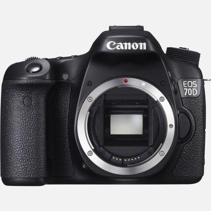 Boîtier du Canon EOS 70D