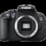 Image of Canon EOS 700D Body