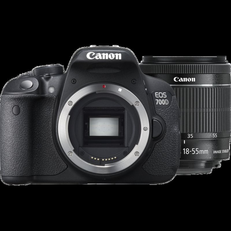 Buy Canon EOS 700D + 18-55mm IS STM Lens in Low Light Cameras u2014 Canon UK Store & Buy Canon EOS 700D + 18-55mm IS STM Lens in Low Light Cameras ... azcodes.com