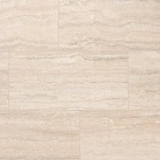 Travertini Argento Porcelain Tile