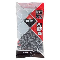 Rubi 3/16in. Leave-in Tile Spacers