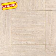 Clearance! Bali Beige Polished Ceramic Tile