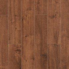 Cottage Grove Red Wood Plank Porcelain Tile 6 X 36