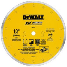 Dewalt XP4 4 3/8in. Premium Tile Blade