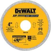 Dewalt XP 4in. Tile and Ceramic Blade