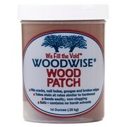Woodwise Walnut Wood Patch