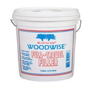 Woodwise Red Oak Full-Trowel Filler