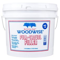 Woodwise White Oak Pine Full-Trowel Filler