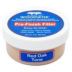 Woodwise Red Oak Pre-Finish Filler