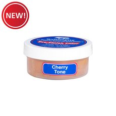 New! Woodwise Cherry Tone Pre-Finish Filler