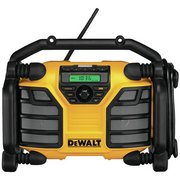 Max Worksite Charger Radio 12V/20V