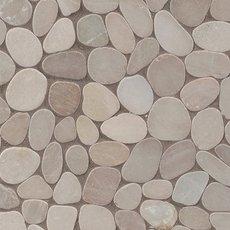 Mas River Pebble Mosaic