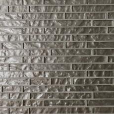 Dream Hawaiian Beach Linear Glass Mosaic