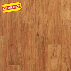 Clearance! Vintage Oak Wood Plank Porcelain Tile
