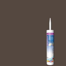Mapei 07 Chocolate Keracaulk S Sanded Siliconized Acrylic Caulk