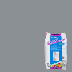 Mapei 19 Pearl Gray KeraColor Sanded Grout