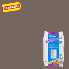 Clearance! Mapei 79 Cocoa KeraColor Sanded Grout