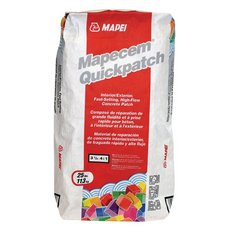 Mapei Mapecem Quickpatch Gray