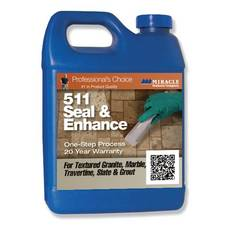 Miracle 511 Sealer and Enhancer