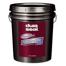 Duraseal Semi-Gloss Waterbased Polyurethane