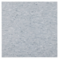 Imperial Texture Blue Gray Vinyl Composition Tile (VCT) 51903