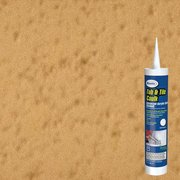 Bostik Linen Tub and Tile Sanded Caulk