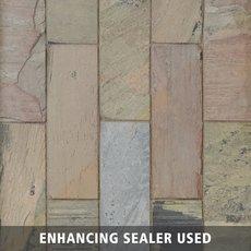 Slate StoneQuartzite Stone Flooring Floor Decor - 8x8 slate tile