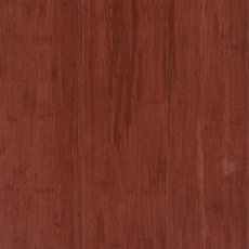 Cherry Locking Solid Stranded Bamboo