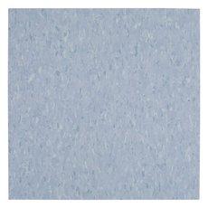 Lunar Blue Vinyl Composition Tile (VCT)