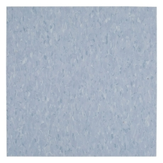 Lunar Blue Vinyl Composition Tile