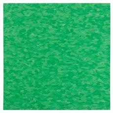 Grabbing Green Vinyl Composition Tile (VCT) 57511