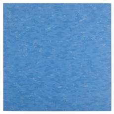 Bodacious Blue Vinyl Composition Tile (VCT) 57517
