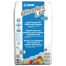 Mapei Ultraflex LFT White - Large Format Tile Mortar