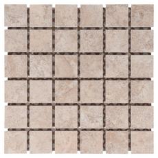 Lystra Almond Porcelain Mosaic