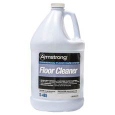 Armstrong S-485 Commercial Floor Cleaner