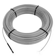 Schluter Ditra Heat 120V Heating Cable 212.9ft