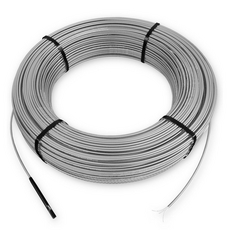 Schluter Ditra-Heat-E-HK 240 Volt Radiant Floor Heating Cable 128.8sqft