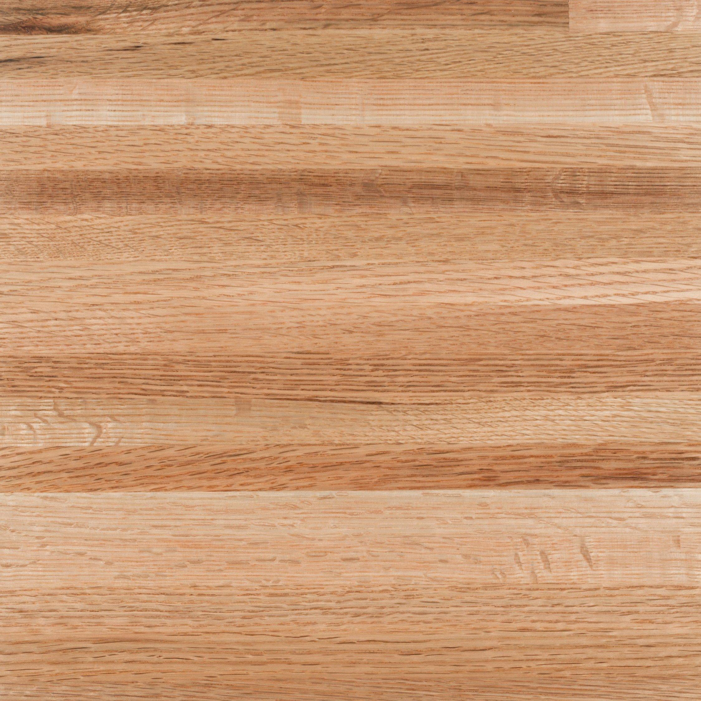 red oak butcher block countertop 8ft