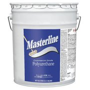 Masterline Polyurethane Semi-Gloss Wood Finish 5 gallon