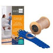 EasyHeat Warm Tiles Floor Warming 120 Volt Orange Cable Kit 190ft.