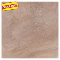 Clearance! Sanibel Sunset White Body Ceramic Tile