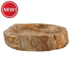 New! Vasque Bois Petrified Sink