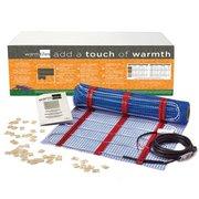EasyHeat Warm Tiles 120V Mat Kit 16.67ft