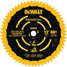 DeWalt 12in. 60 Tooth Precision Trim Blade