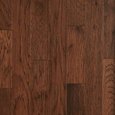 Cambridge Hickory Hand Scraped Engineered Hardwood
