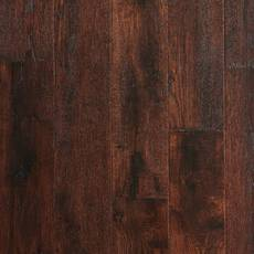 Milan Oak Hand Scraped Engineered Hardwood
