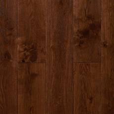 Amalfi Oak Hand Scraped Engineered Hardwood