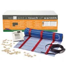 EasyHeat Warm Tiles 120V Mat Kit