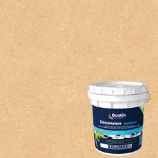 Bostik Dimension Aventurine Pre-Mixed Glass-Filled Grout